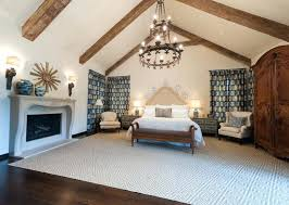 Area Rug In Bedroom Master Bedroom Rugs Area Rugs Beds Bedroom With Modern Four