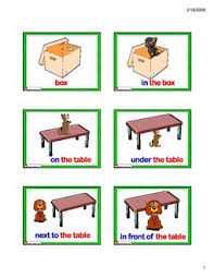 english for kids esl kids flashcards home u0026 prepositions flashcards
