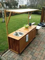 cuisine exterieure castorama cuisine exterieure castorama meuble de cuisine exterieur meuble bois