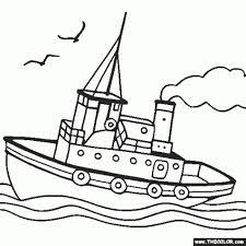 boat ship speedboat sailboat battleship submarine online with
