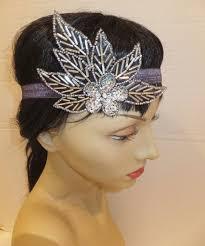 s headband best 25 20s headband ideas on gatsby style 20s style