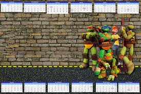 ninja turtles free party printables and invitations is it for