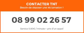 Tnt Express International Quels Services De Transport Envoi Tnt Réclamation Et Indemnisation Les Colis Fr