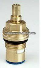Shower Faucet Cartridge Types Faucet Fitting Classic Cartridge Valve Core Tap Valve Faucet Brass