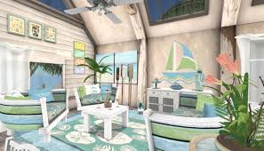 Key West Interior Design by Home Design Metaverse Homestyle