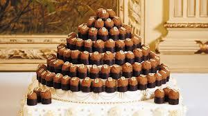 dessert mariage wedding cake pièce montée gâteau de mariage quel dessert