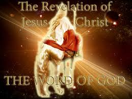 the revelation of jesus christ the word of god
