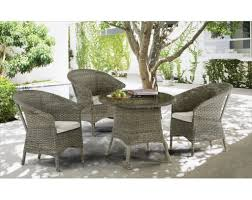 pick the right furniture for your garden and patio