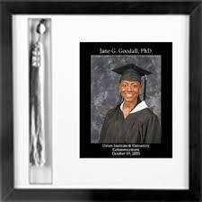 graduation frames with tassel holder commencement sles