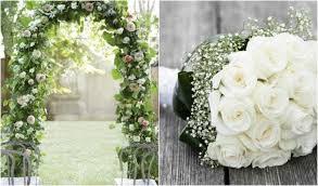 matrimonio fiori fiori e addobbi floreali per il matrimonio fioreria gasparin