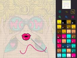 cross stitch android apps on play