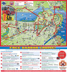 Back Bay Boston Map by Baaston In Autumn U2013 Dagny