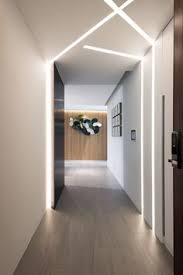 Home Interior Design Lighting 20 Long Corridor Design Ideas Perfect For Hotels And Public Spaces