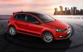volkswagen polo red volkswagen polo gt sport limited edition price features images