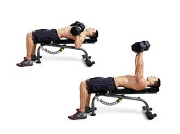 Starting Weight Bench Press The 15 Most Important Exercises For Men