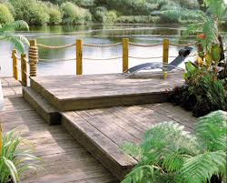 decking ideas for gardens is maintenance free garden design with decking achievable