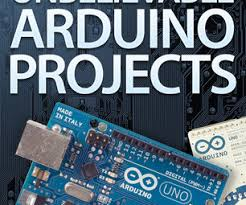 Instructables Arduino Projects
