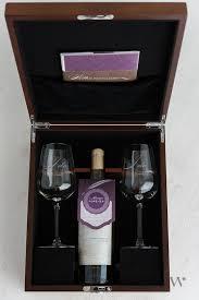 wine box wedding ceremony personalized wedding accessories 3