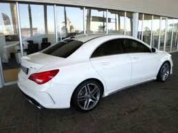 mercedes cla45 amg for sale 2013 mercedes class cla45 amg c117 auto for sale on