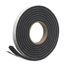 frost king e o 7 8 in x 17 ft self adhesive v seal weather strip