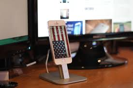 Iphone 5 Desk Stand by Twelve South Hirise Stand For Iphone 5 U0026 Ipad Mini Review Pocket