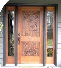 Beautiful Exterior Doors Exterior Door Designs For Home Beautiful Design Front Door Front