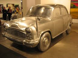 jeep india modified hindustan ambassador top 5 most drastically modified examples