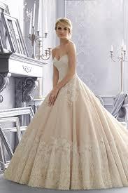 robe de mariã e valenciennes de mariée morilee valenciennes