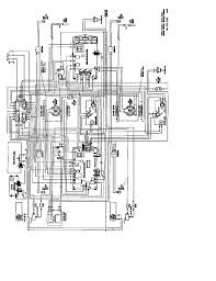 wiring diagram for bosch dishwasher u2013 the wiring diagram