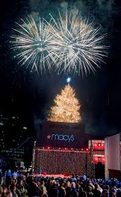 lenox tree lighting 2017 macy s great tree lighting is set to dazzle on thanksgiving day oh