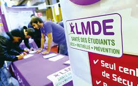bureau lmde mutuelles étudiantes zéro pointé le parisien