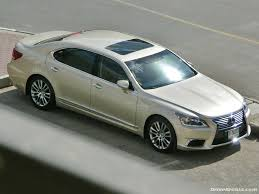 lexus ls 460 dubai lexus ls 460 l 2014 review amazing pictures and images u2013 look at