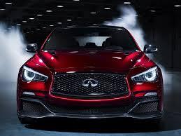 infiniti q50 blacked out infiniti q50 eau rouge concept unveiled naias 2014