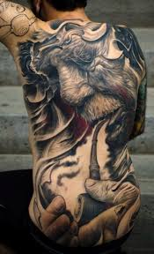Best Back Tattoos For Guys 50 Best Back Ideas And Inspirations