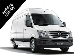 new and used mercedes benz sprinter bell truck and van