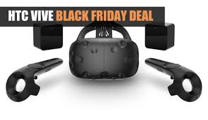 best playstation plus black friday deals best htc vive black friday deal is already live on thursday