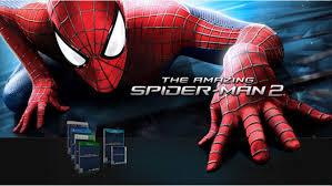 amazing spider man hd desktop wallpaper definition 1062