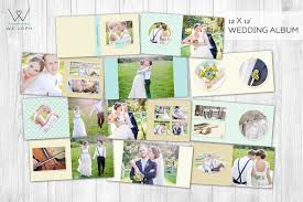 creative photo albums wedding photo album template v485 brochure templates creative