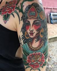 scott ellis triple crown tattoo prison ink prison ink