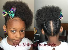Haircuts For Little Girls Natural Style For Little Girls Twist With Natural Curls Youtube