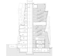 Disney Concert Hall Floor Plan by Frank Gehry U0027s