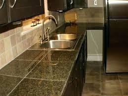 tile kitchen countertops ideas kitchen countertop concrete laminate covering formica