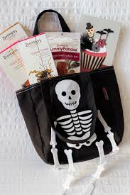 spooky halloween hostess gifts u0026 the easiest costume ever u2014 me and