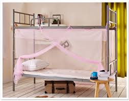 Bunk Bed Canopy New Bed Canopy Lace Mosquito Net For Bed 1 0 1 2m