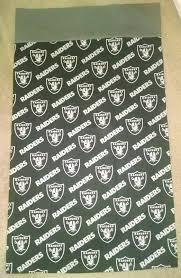 Oakland Raiders Curtains Oakland Raiders Nfl Cotton Fabric Joann