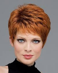 hairstyles for thick hair women over 50 very short hairstyles women over 50