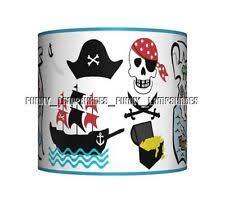 pirate lampshade ebay