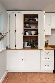 In Frame Kitchen Cabinets Best 25 The Larder Ideas On Pinterest Traditional Open Kitchens