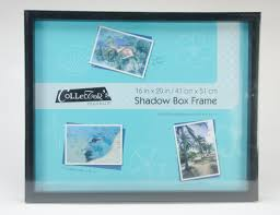 graduation shadow box cap and gown collector s museum shadow box black joann