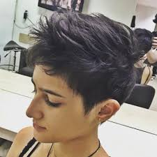 crown spiked hair styles 40 bold and beautiful short spiky haircuts for women